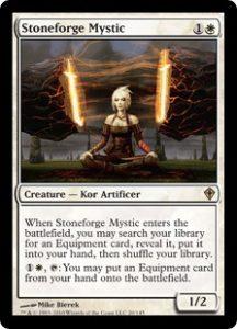stoneforge-mystic