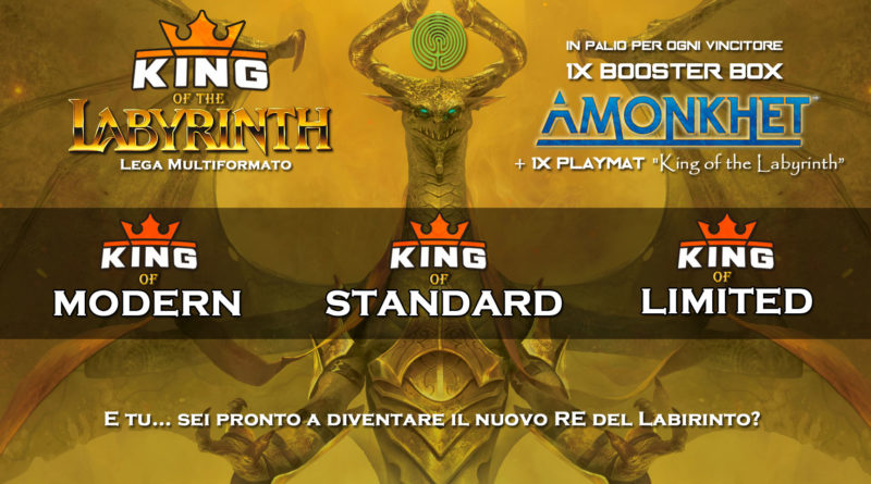 LEGA_KING_ofthe_LABYRINTH_AMONKHE_copertinaT